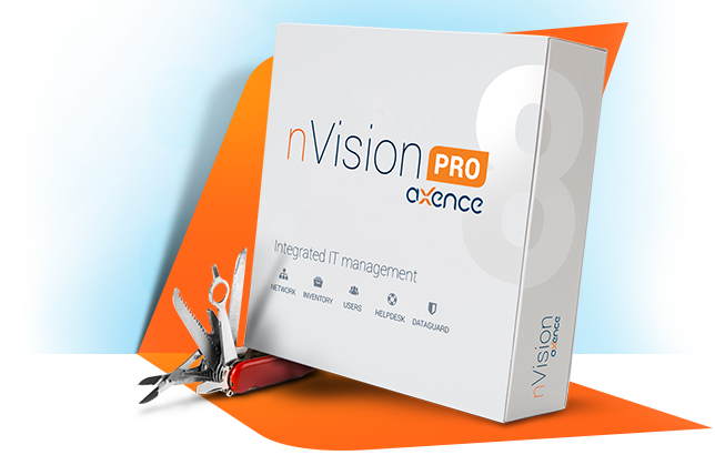 Axence nVision Pro 9.3.3 Crack Full Keygen Download