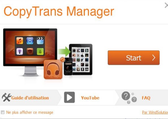 CopyTrans Manager 5.606 Crack Full Keygen Download