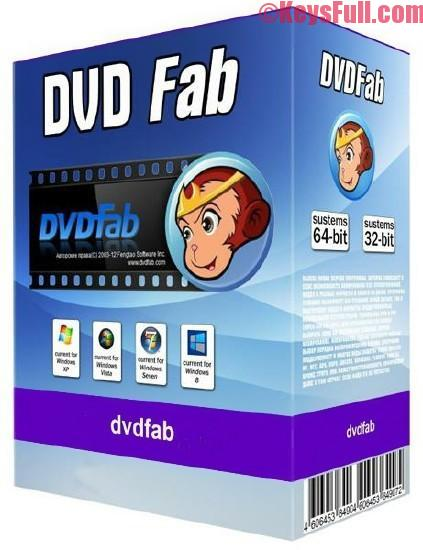 DVDFab Platinum 9.3.1.0 Final Crack Download