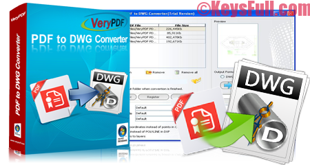 DWG to PDF Converter MX 6.2.9.129 Full Serial Download