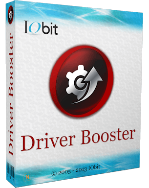 IObit Driver Booster 5.1.0 Full Crack License Key