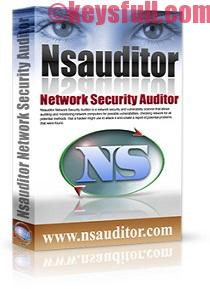 Nsauditor Network Security Auditor 3.0.12 Crack Full Version (2)