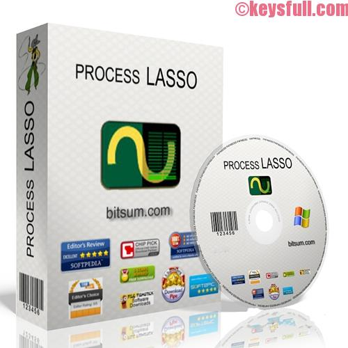 Process Lasso Pro 8.9.8.36 Serial Key + Crack Download