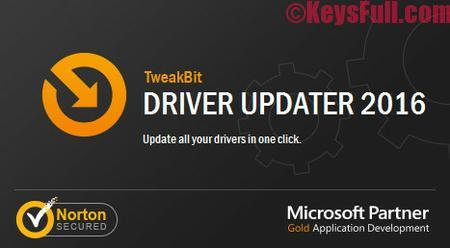TweakBit Driver Updater 1.7.2 License Key 2016 Download (2)