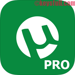 uTorrent PRO 3.5.5 Full Crack