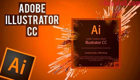 Adobe Illustrator CC 2017 v21.0 Crack Free Download