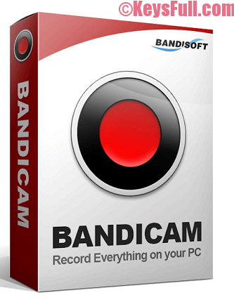 Bandicam 3.3.0 Full Crack Download Serial Number