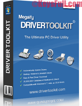DriverToolkit 8.5 Full Patch Free Download (2)