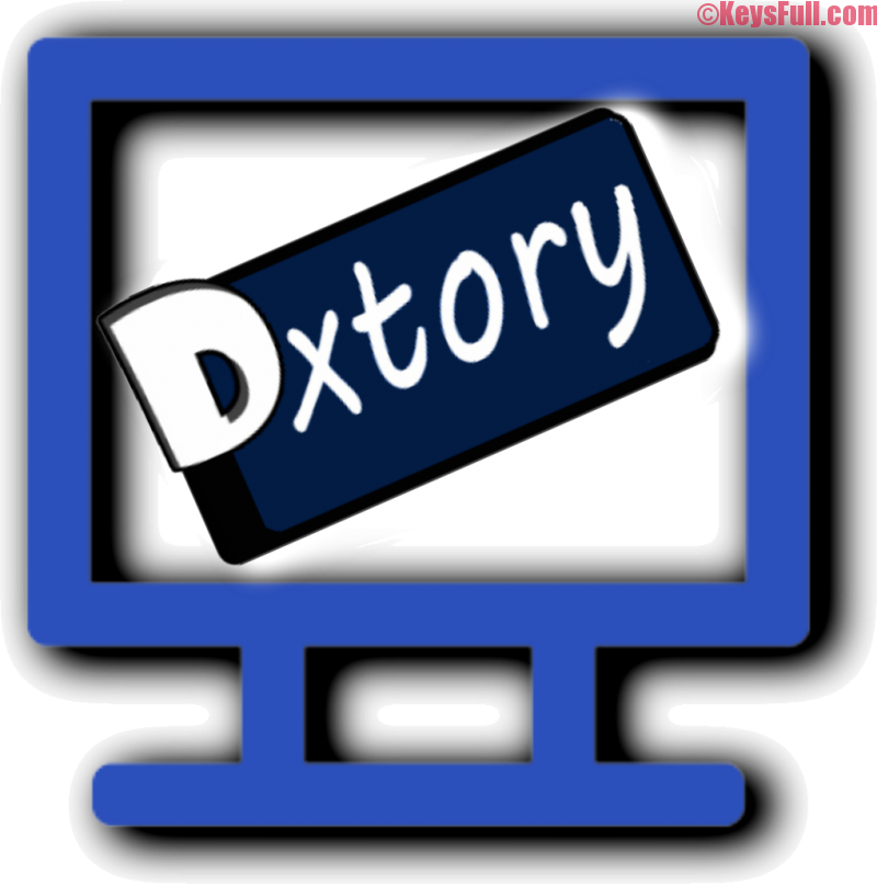 Dxtory 2.0.135 Crack License Key Download Free! (1)