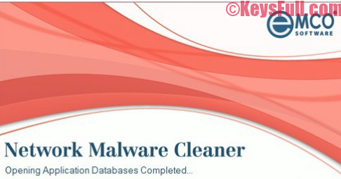 EMCO Network Malware Cleaner 6.3.10 License Code Download (2)