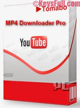 MP4 Downloader Pro 3.16.7 License Key Download Crack (1)