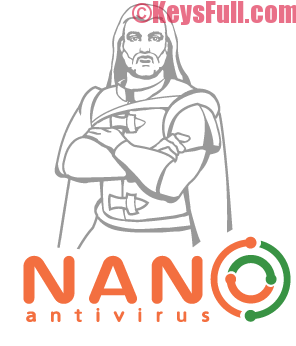 NANO AntiVirus Pro 11.0.76 Full Activation Key Download