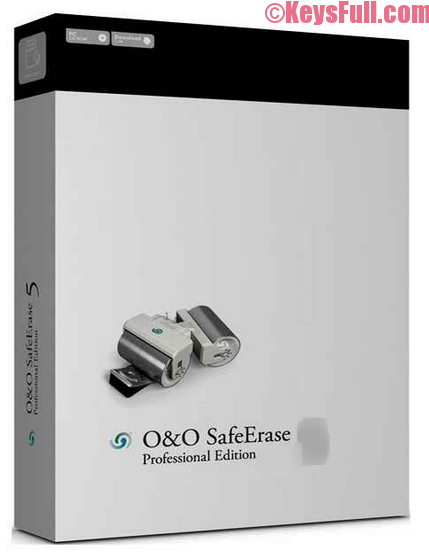 O&O SafeErase Professional 10.0 Build 100 Serial Key Full Download (2)