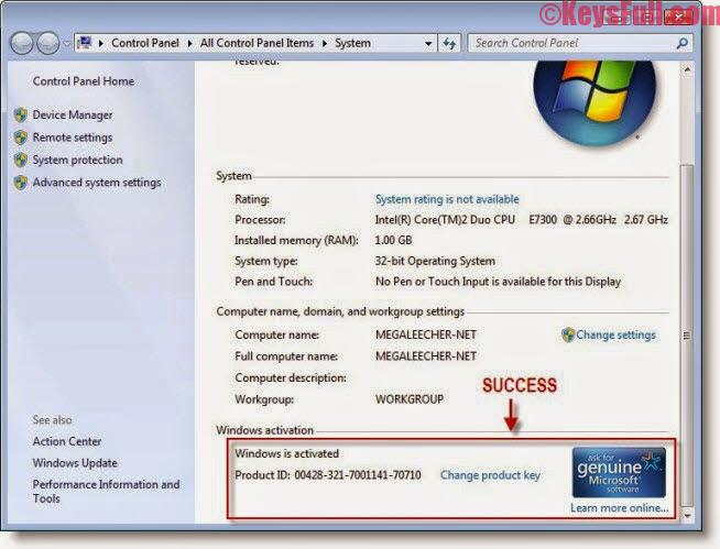 RemoveWAT 3.0 Final Activator For Windows 788.1 All Editions (1)