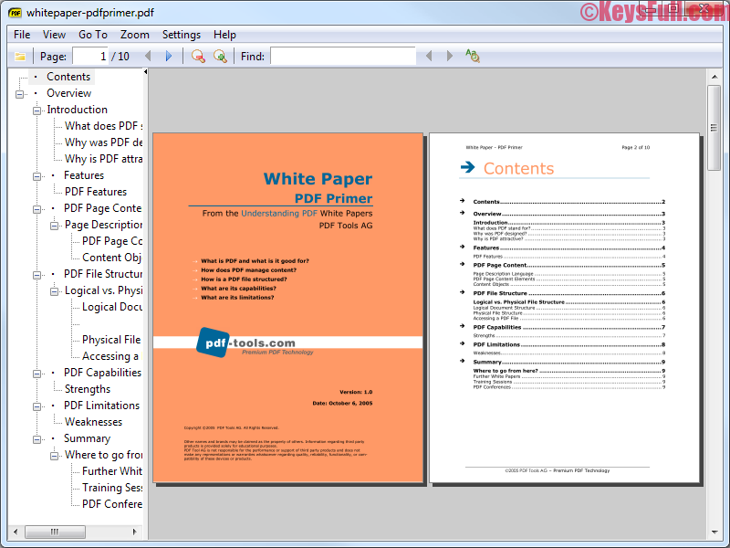 Sumatra PDF 3.1.2 Crack Full Version Free Download