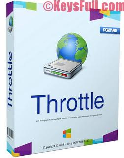 Throttle 8.8.1.2016 Crack Serial Key Download