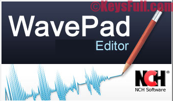WavePad Sound Editor 6.55 Registration Code Incl Crack (2)