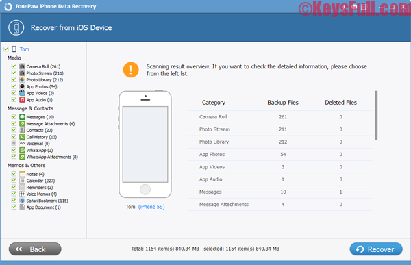 iPhone Data Recovery 6.8.0.0 Full Crack Download (1)