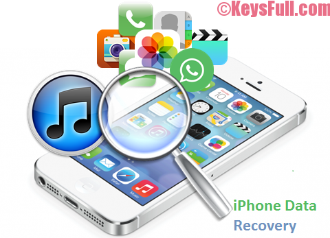 iPhone Data Recovery 6.8.0.0 Full Crack Download (2)