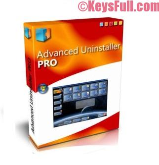 Advanced Uninstaller Pro 12.14 Crack Incl Serial Key