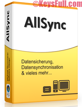 AllSync Professional Edition 3.5.110 Crack Free Download (2)