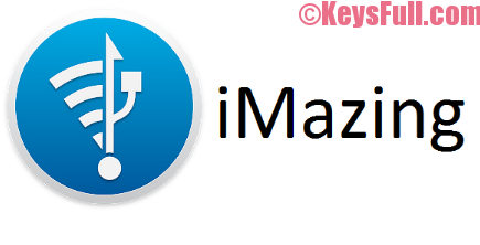 iMazing 2.0.8 Full Crack Plus Activation Code
