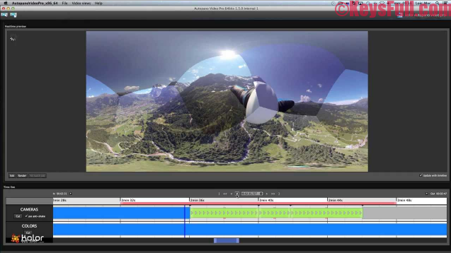 Autopano Video Pro 2.3.3 Crack Serial Keygen Download