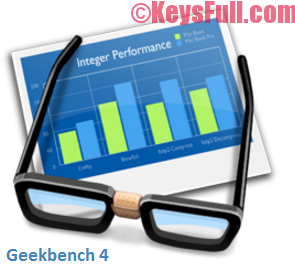 Geekbench 4.0 iOS Cracked Free Download