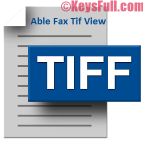 Able Fax Tif View 3.9 Crack Free Download