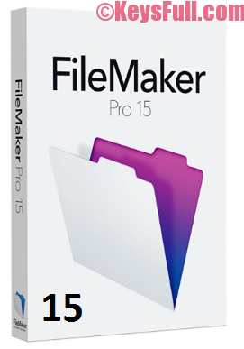 FileMaker Pro 15 Full Version Crack is Here!