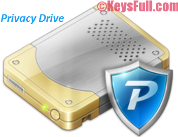 Privacy Drive 3.5.2 Full License Key Incl Crack is Here!