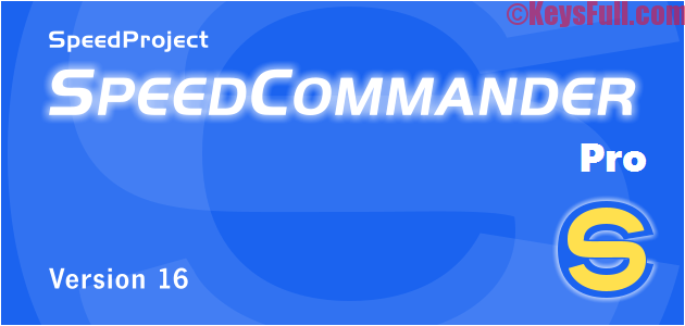 SpeedCommander Pro 16.30 License Key & Crack Download (2)