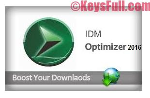 IDM Optimizer 2016