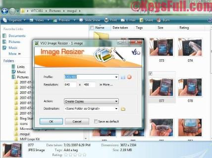 Light Image Resizer 5 Full License Key 2016 Available!