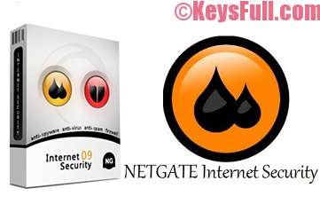 NETGATE Internet Security 19.0 Serial Key 2016