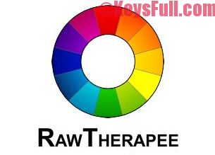 RawTherapee 4.2.1 Cracked Full Version Free Download