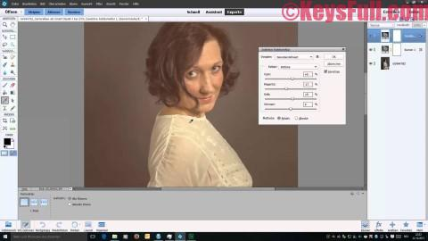 Adobe Photoshop Elements 15 Crack + Serial Number 2016