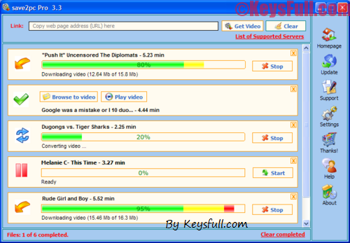save2pc 5.4.7 Crack Plus Serial Number Free