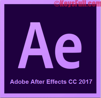 Adobe After Effects CC 2017 Full Crack Free Download