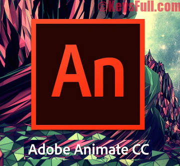 Adobe Animate CC 2017 v16.0 Crack & Serial Number