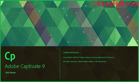 Adobe Captivate 11.0 Crack Free Download Incl Serial Number