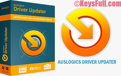 Auslogics Driver Updater 1.9.1.0 Crack Plus License Key