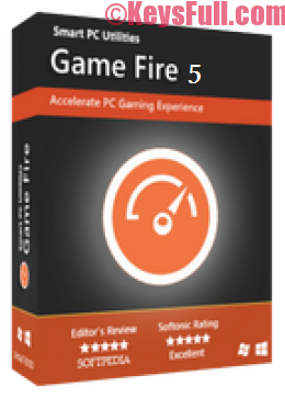 Game Fire 5.5 With Crack Free Download