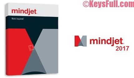 Mindjet MindManager 2017 v17 Crack Incl License Key