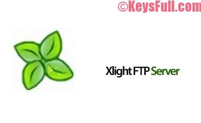 Xlight FTP Server 3.8. Crack + Key + Keygen Download