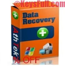 AthTek Data Recovery 3.0.1 Full Version Crack