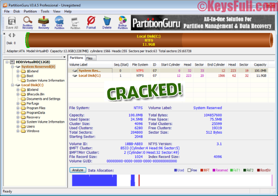 |WORK| Crack PartitionGuru Professional 3 8 0 Eassos-PartitionGuru-Pro-4.9.2-Crack-Key-Keygen-2