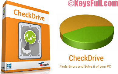 CheckDrive 2017 Final Crack Download Here!