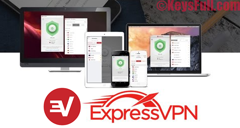 ExpressVPN 2017 Crack + Key Download Here!