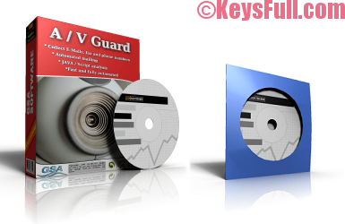 GSA AV Guard 3.3.3 Full Version Crack